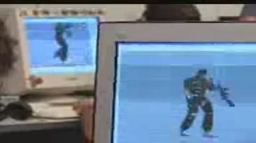 Commandos: Strike Force Video Diary #2