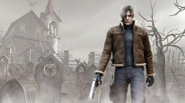 Исполнитель роли Леона, возможно, тизерит ремейк Resident Evil 4