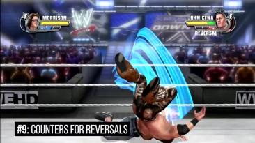 ТОП 10 новых фишек, которые должны быть в WWE 2K18