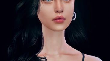 """The Sims 4 """"Подборка красивых симов для вашей игры - Часть 3"""""""