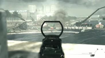 [#5] Секреты и ляпы CoD: Modern Warfare 3