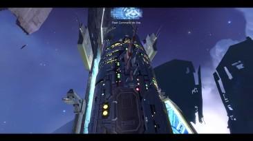 Homeworld 2 Remastered Beyond 4K Resolution