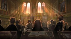 В Harry Potter: Hogwarts Legacy не будет мультиплеера