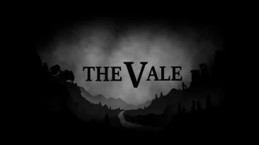 В этом году выйдет The Vale - адвенчура про слепого воина