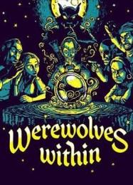 Обложка игры Werewolves Within