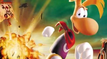 "Rayman 2: The Great Escape ""Manual (Руководство пользователя)"""