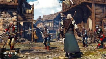 The Witcher 3: Wild Hunt / Ведьмак 3: Дикая Охота: Списки всех консольных команд