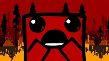 Создатели Super Meat Boy хотят видеть своего героя в Super Smash Bros.
