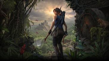 """После обновления у пользователей Steam Tomb Raider начала требовать авторизацию в EGS - без неё """"не разрешают"""" играть"""