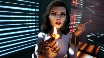 BioShock: The Collection выйдет на Mac