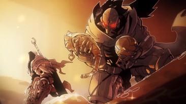 В новом патче Darksiders Genesis добавлен режим Mayhem