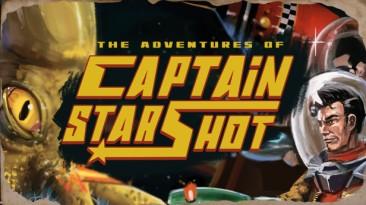 В Steam состоялся выход бесплатной игры Captain Starshot