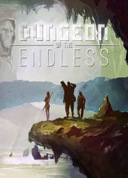 Обложка игры Dungeon of the Endless