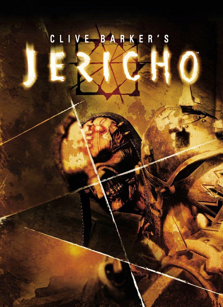Файлы Clive Barker's Jericho - патч, демо, demo, моды, дополнение, русификатор, скачать бесплатно