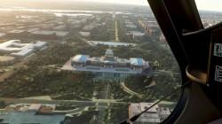 Америка похорошела при Microsoft: Вышло второе обновление мира для Flight Simulator