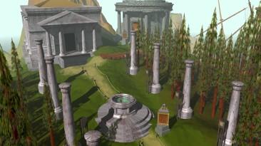 Cyan Worlds тизерит грядущий анонс на 25-летний юбилей Myst