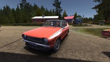 My Summer Car: Сохранение/SaveGame (Полностью собрана SATSUMA GT)