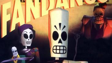 Русификатор (текст) Grim Fandango от ENPY Studio / Spirit Team (V2.10 от 07.02.2015)