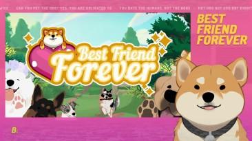 Первый трейлер Best Friend Forever