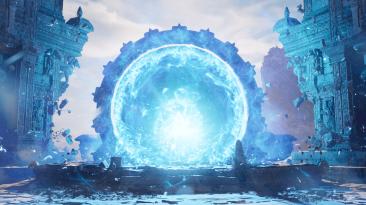 """Один из создателей """"Гравитации"""" обещает сделать фильм на Unreal Engine"""