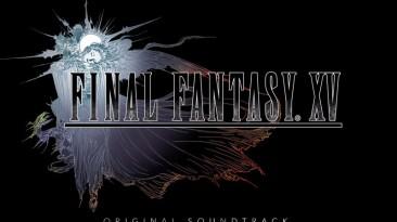 "Final Fantasy 15 ""Original SoundTrack / Piano Arrangement"""
