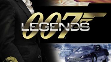 007 Legends: Трейнер/Trainer (+5) [1.0] {h4x0r}