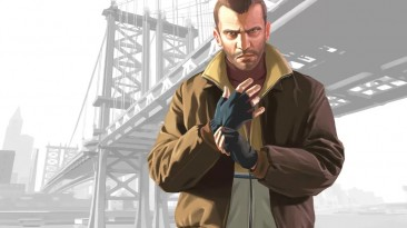Официально: Grand Theft Auto IV убрана из Steam из-за Games for Windows Live