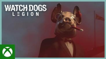 Подарок от Microsoft: Инсайдер тизерит добавление Watch Dogs: Legion в Xbox Game Pass