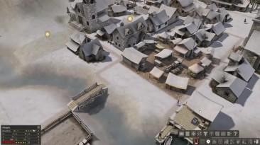 Выживание Banished ч19 - Охота пуще неволи