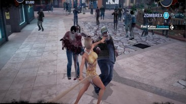 "Dead Rising 2 ""Twin Gold V.2.0"""