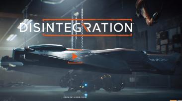 Disintegration - шутер, подобно Halo почти что ставший стратегией