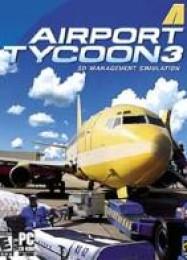 Обложка игры Airport Tycoon 3