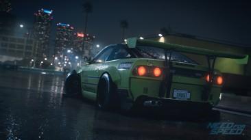 "Need for Speed Payback ""Автомобиль 180SX из NFS 2015"""