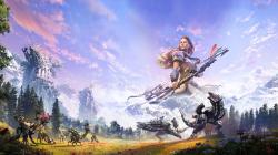 """Horizon: Zero Dawn """"Патч 1.0.9.3 - 1.0.10.3 для GOG"""""""