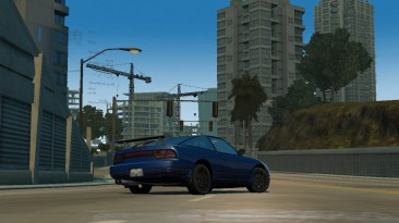 "Need for Speed: Undercover ""Самый легкий графический мод"""