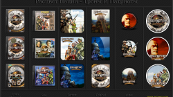 """Rise of Nations: Thrones And Patriots """"Иконки (ArtGamer)"""""""