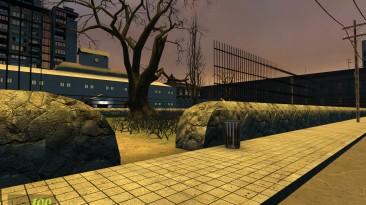 """Half-Life 2 """"Модификация Appeltaart"""""""