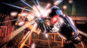Дневник разработчиков Yaiba: Ninja Gaiden Z