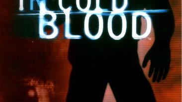 "In Cold Blood ""Manual (Руководство пользователя)"""