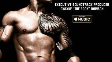 Дуэйн 'Скала' Джонсон стал эксклюзивным саундтрек продюсером к игре WWE2K18