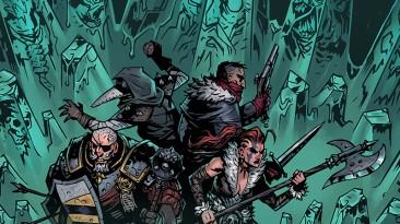 Дополнение Darkest Dungeon: The Color of Madness доберется до консолей в октябре