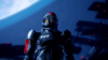 Mass Effect 2 для PS3 - первые детали