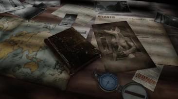 "Deadfall Adventures: Heart of Atlantis ""Трейлер выхода на PS3"""