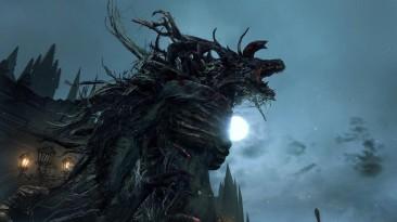 Bloodborne без цензуры - как оказалось, вступительный ролик игры был более кровавым