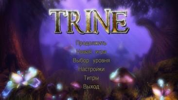 """Trine: """"Замена шрифтов версии от GFI на оригинальные"""""""