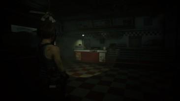 "Resident Evil 3 ""Коррекция цветов"""