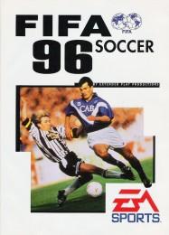 Обложка игры FIFA Soccer '96