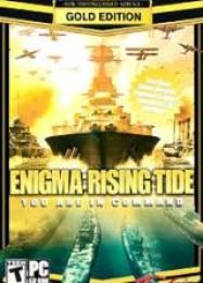 Обложка игры Enigma: Rising Tide