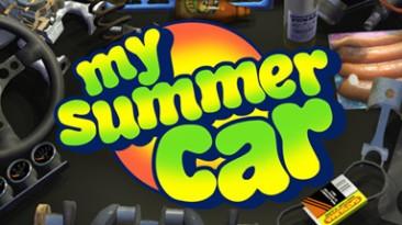 My Summer Car: Трейнер/Trainer (+7) [Update: 08.01.2020] {MrAntiFun / WeMod}