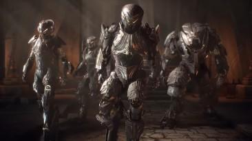 Джонатан Уорнер, руководитель разработки Anthem покидает BioWare